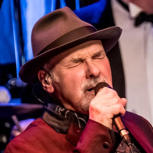 Tickets kaufen für Paul Carrack & SWR Big Band und Strings am 17.12.2017