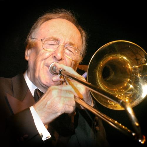 Tickets kaufen für Chris Barber & The Big Chris Barber Band  am 27.04.2018