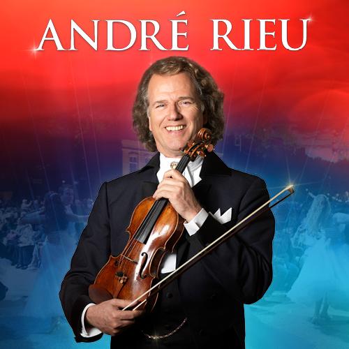 André Rieu: Neu-Ulm - Ratiopharm Arena, Ratiopharm Arena, 17. Januar