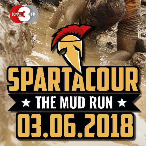 Tickets kaufen für SPARTACOUR - THE MUD RUN am 03.06.2018