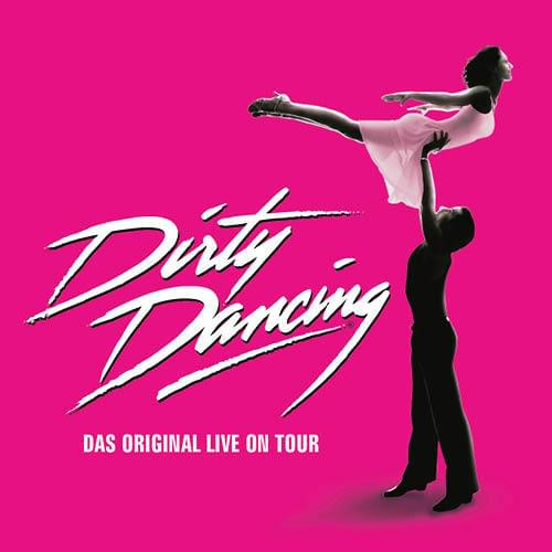 Tickets kaufen für DIRTY DANCING - Das Original Live On Tour am 17.02.2019