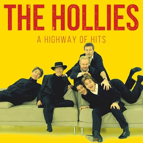 Tickets kaufen für The Hollies am 11.04.2019