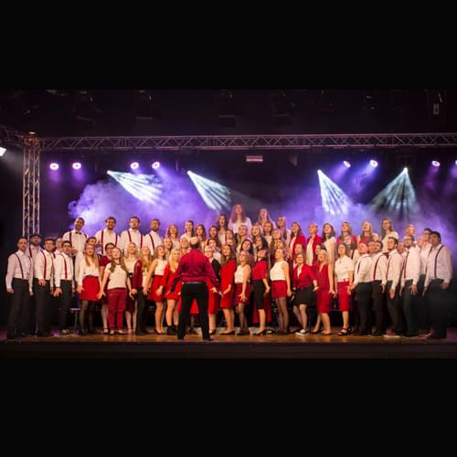 "Tickets kaufen für Choriosity A-cappella-Pop-Chor ""Don't stop us now"" am 22.06.2018"