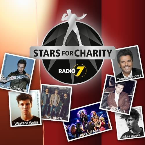 Tickets kaufen für Radio 7 Stars for Charity am 30.11.2018