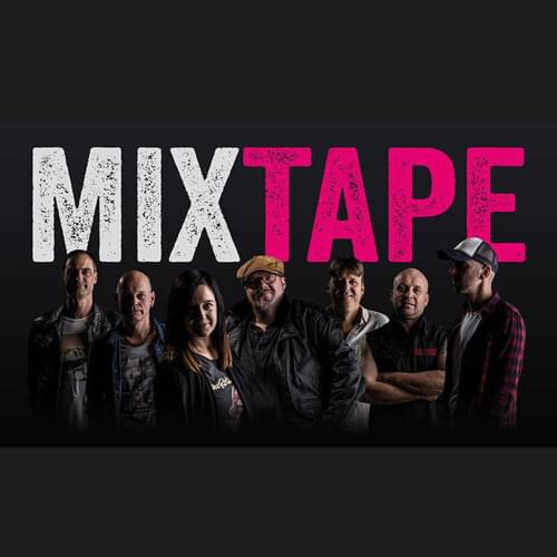 Tickets kaufen für MIXTAPE - LIVE - THE FORGOTTEN HITS OF ROCK am 27.10.2018