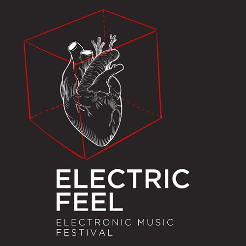 Tickets kaufen für Electric Feel - Electronic Music Festival am 26.01.2019