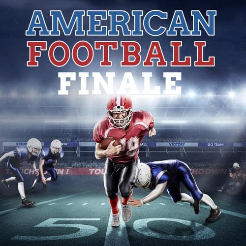 Tickets kaufen für Public Viewing American Football Finale 2019 am 03.02.2019