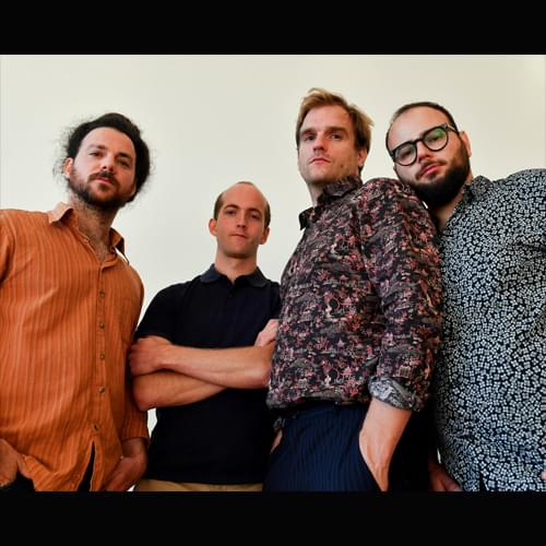 Tickets kaufen für   Kuhn Fu  (post romantic jazz rock disorder // Niederlande/international)  am 01.02.2019