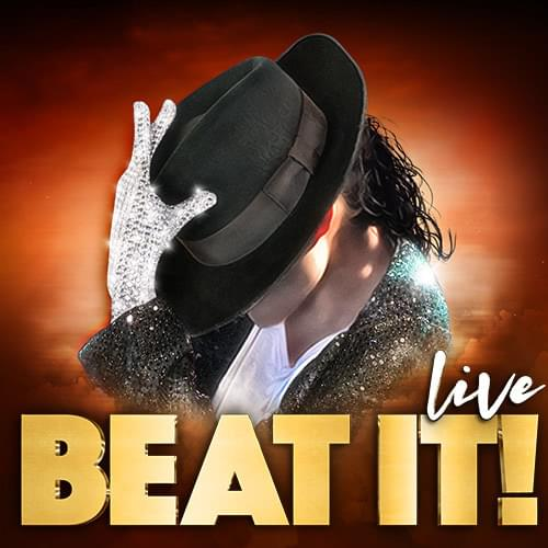 Tickets kaufen für Beat It! - Die Show über den King of Pop! am 18.01.2020