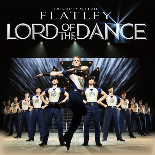Tickets kaufen für Lord of the Dance am 07.03.2020