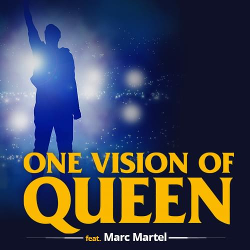 Tickets kaufen für One Vision of Queen feat. Marc Martel am 15.02.2020
